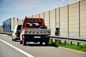 Forma opodatkowania pomocy drogowej